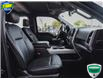 2018 Ford F-150 Lariat (Stk: 40-191X) in St. Catharines - Image 15 of 25