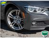 2018 BMW 330e Base (Stk: 40-199) in St. Catharines - Image 11 of 27