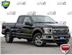 2018 Ford F-150 XLT (Stk: 602906) in St. Catharines - Image 1 of 24