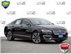 2019 Lincoln MKZ Reserve Black