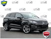 2018 Lincoln MKC Reserve Black