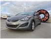 2014 Hyundai Elantra L (Stk: ) in Oakville - Image 1 of 7