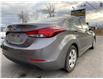 2014 Hyundai Elantra L (Stk: ) in Oakville - Image 5 of 7