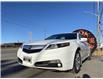 2012 Acura TL Base (Stk: ) in Oakville - Image 1 of 10