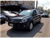 2017 Volkswagen Tiguan  (Stk: 000760) in Oakville - Image 1 of 13