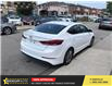2017 Hyundai Elantra  (Stk: 421066) in Oakville - Image 5 of 20