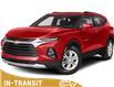 2022 Chevrolet Blazer LT (Stk: ZVMKPH) in Port Alberni - Image 1 of 5
