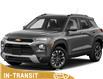2022 Chevrolet TrailBlazer LT (Stk: ZXBPWT) in Port Alberni - Image 1 of 6