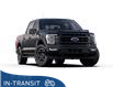 2021 Ford F-150 Lariat (Stk: 21095) in Port Alberni - Image 1 of 8
