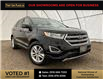 2017 Ford Edge SEL (Stk: 5753) in London - Image 1 of 25