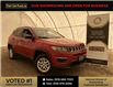2019 Jeep Compass Sport (Stk: 5737) in London - Image 1 of 26