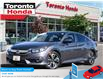 2016 Honda Civic Sedan EX-T  $500 Pre-Paid VISA-Black Friday Special (Stk: H40843A) in Toronto - Image 1 of 27