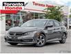 2021 Honda Civic LX (Stk: 2100040) in Toronto - Image 1 of 23