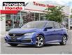 2021 Honda Civic LX (Stk: 2100083) in Toronto - Image 1 of 23