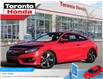 2016 Honda Civic Coupe Touring (Stk: H41015A) in Toronto - Image 1 of 28