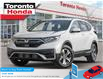 2021 Honda CR-V LX (Stk: 2100209) in Toronto - Image 1 of 23