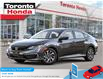 2021 Honda Civic EX (Stk: 2100249) in Toronto - Image 1 of 23