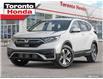 2021 Honda CR-V LX (Stk: 2100296) in Toronto - Image 1 of 23