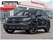 2021 Honda CR-V Black Edition (Stk: 2100327) in Toronto - Image 1 of 23