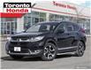 2017 Honda CR-V Touring (Stk: H41219P) in Toronto - Image 1 of 30