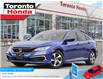 2021 Honda Civic LX (Stk: 2100348) in Toronto - Image 1 of 23