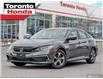 2021 Honda Civic LX (Stk: 2100386) in Toronto - Image 1 of 23