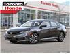 2021 Honda Civic EX (Stk: 2100490) in Toronto - Image 1 of 23