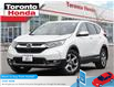 2017 Honda CR-V EX (Stk: H41258T) in Toronto - Image 1 of 28