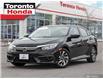 2018 Honda Civic Sedan SE w/Honda Sensing (Stk: H41426P) in Toronto - Image 1 of 30