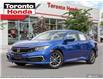 2021 Honda Civic EX (Stk: 2100151) in Toronto - Image 1 of 23