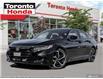 2021 Honda Accord SE 1.5T (Stk: 2100512) in Toronto - Image 1 of 23