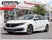 2021 Honda Civic EX (Stk: 2100162) in Toronto - Image 1 of 23
