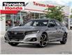 2021 Honda Accord SE 1.5T (Stk: 2100534) in Toronto - Image 1 of 23
