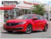 2021 Honda Civic EX (Stk: 2100244) in Toronto - Image 1 of 23