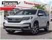2021 Honda Pilot Touring 7P (Stk: 2100589) in Toronto - Image 1 of 23