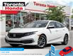 2021 Honda Civic EX (Stk: 2100158) in Toronto - Image 1 of 23
