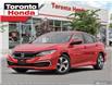 2021 Honda Civic LX (Stk: 2100503) in Toronto - Image 1 of 23