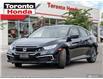 2021 Honda Civic EX (Stk: 2100239) in Toronto - Image 1 of 23