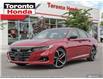 2021 Honda Accord SE 1.5T (Stk: 2100682) in Toronto - Image 1 of 23
