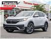 2021 Honda CR-V Sport (Stk: 2100686) in Toronto - Image 1 of 23