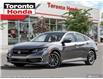 2021 Honda Civic EX (Stk: 2100491) in Toronto - Image 1 of 23