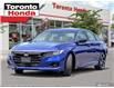 2021 Honda Accord SE 1.5T (Stk: 2100535) in Toronto - Image 1 of 22