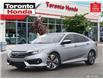 2016 Honda Civic EX-T (Stk: H41483A) in Toronto - Image 1 of 30