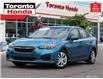 2019 Subaru Impreza Convenience (Stk: H41481T) in Toronto - Image 1 of 30