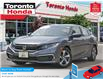 2020 Honda Civic LX 7 Years/160,000KM Honda Certified Warranty (Stk: H41568P) in Toronto - Image 1 of 30