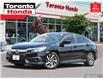 2018 Honda Civic SE (Stk: H41524A) in Toronto - Image 1 of 30