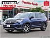 2020 Honda Pilot Touring 7 Years/160,000KM Honda Certified Warranty (Stk: H41583T) in Toronto - Image 1 of 30