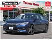 2017 Honda Accord Touring (Stk: H41503T) in Toronto - Image 1 of 30