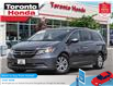 2016 Honda Odyssey EX-L (Stk: H41531T) in Toronto - Image 1 of 30