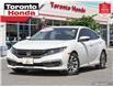 2020 Honda Civic EX 7 Years/160,000KM Honda Certified Warranty (Stk: H41535T) in Toronto - Image 1 of 30